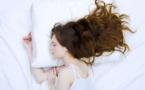 Laissez les femmes dormir un peu plus...