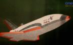 Navette spatiale réutilisable