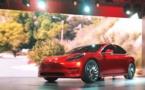 La voiture électrique, l'avenir de l'homme